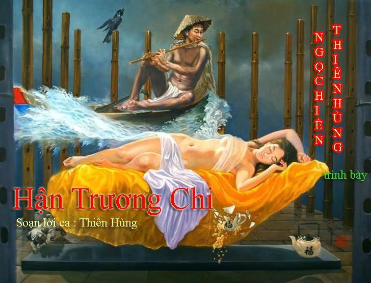 Hận Trương Chi  TruongChi