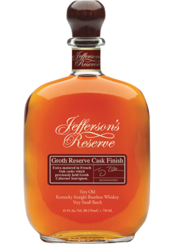 Bourbon and whiskey drinkers  - Page 5 9041173348382