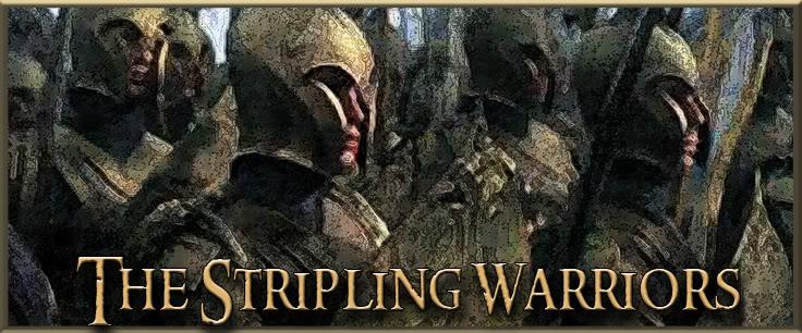 The Stripling Warriors