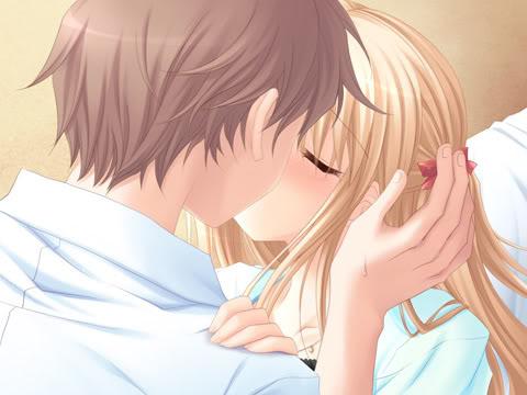 ~Romanticas...~ Kissuservusi