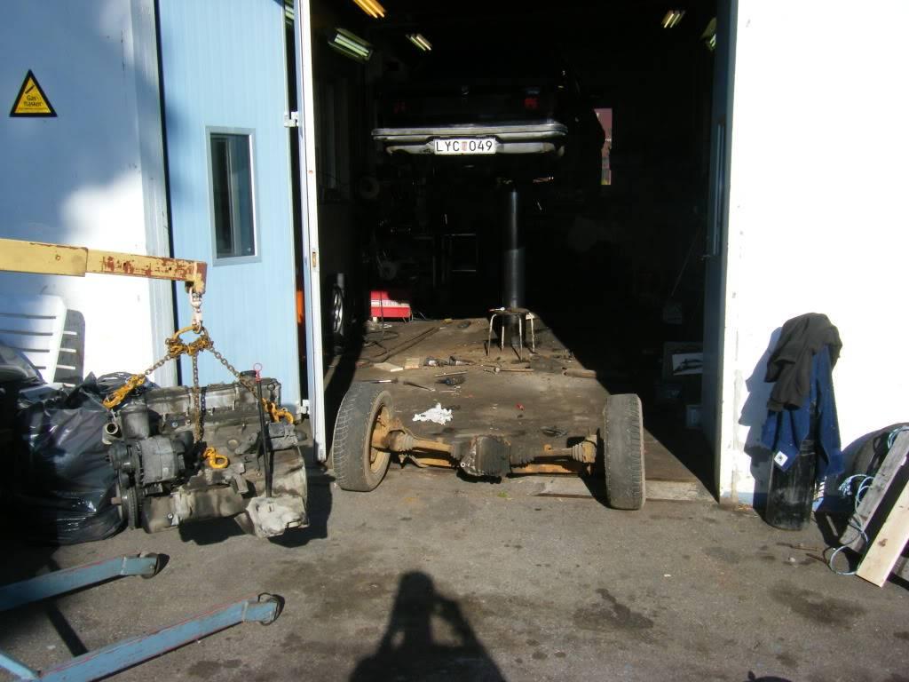 Palten - Volvo 745 sleeper.. - Sida 14 2009_08240016