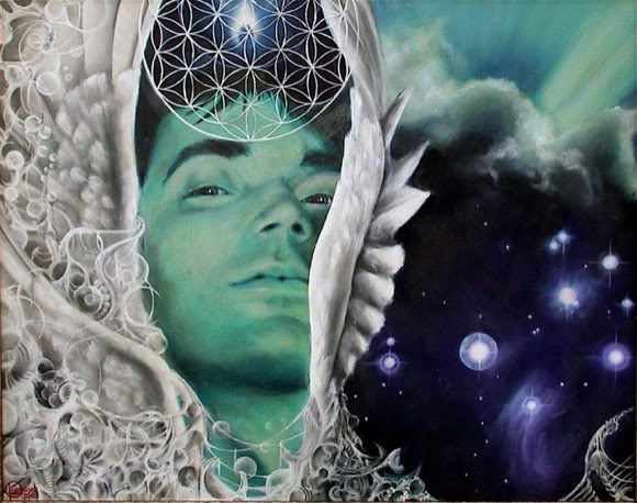 Children of Light ~ Indigos, Crystals and Rainbows Sf_portrait-of-a-star-child