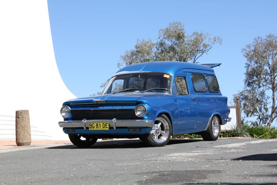 Easter Van In 2012 Photo and recap thread. Albury-002