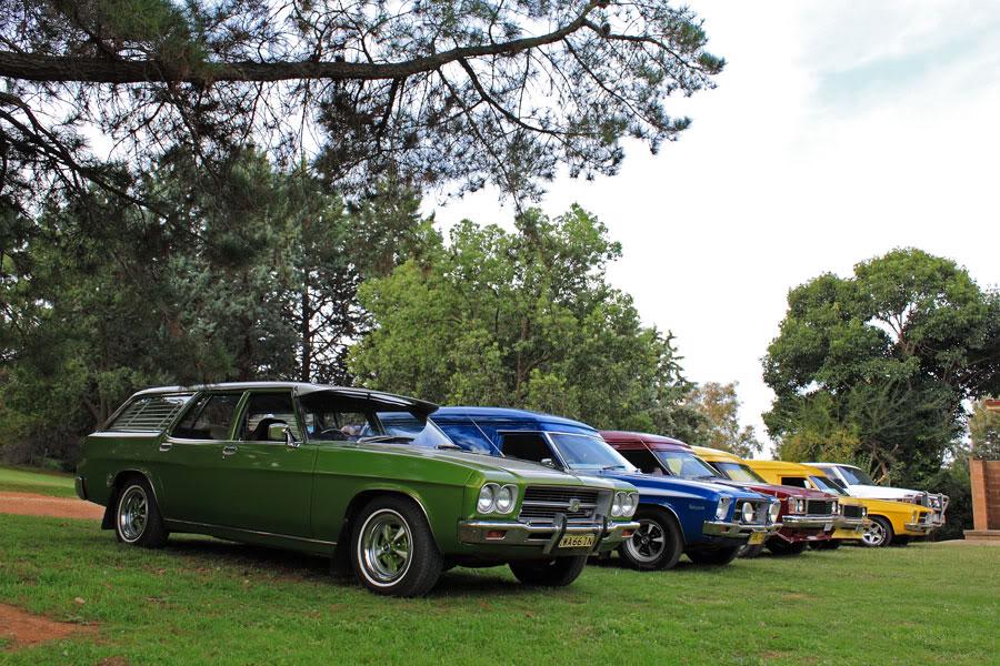 Easter Van In 2012 Photo and recap thread. Albury-003