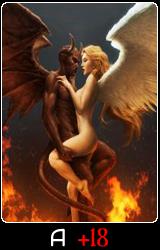 Eternal Heaven - Portal Amasss