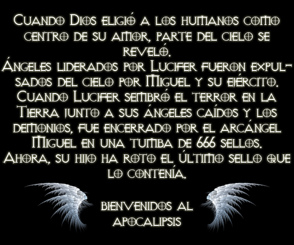Eternal Heaven (Afiliacion normal) Portalz