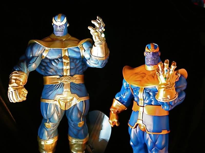Sideshow Thanos and Mistress Death Polystone Diorama - LANÇADO!!! - Página 4 IMG_7393