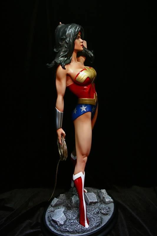 [CUSTOM DA SEMANA] Wonder Woman Comiquette (Sensacional) - Página 2 IMG_7461