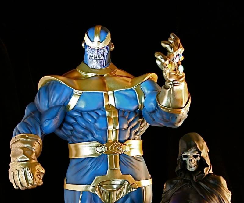 Sideshow Thanos and Mistress Death Polystone Diorama - LANÇADO!!! - Página 4 ThanosEX
