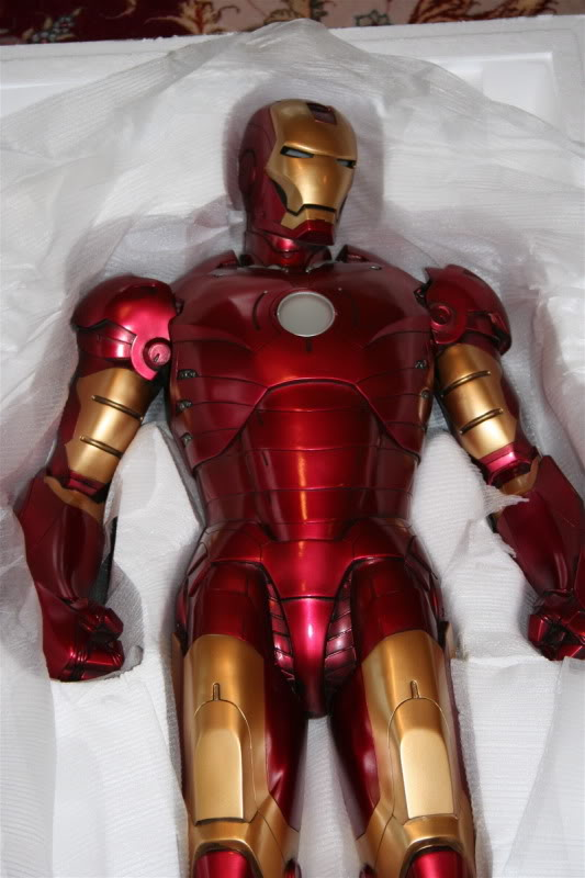 Iron Man Mark III 1:2 Sideshow LANÇADO! Confira em VÍDEO - Página 2 IM19
