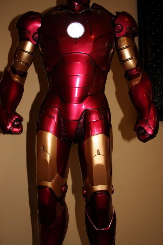 Iron Man Mark III 1:2 Sideshow LANÇADO! Confira em VÍDEO - Página 2 IM33