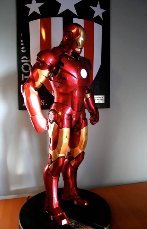 Iron Man Mark III 1:2 Sideshow LANÇADO! Confira em VÍDEO - Página 2 IM84