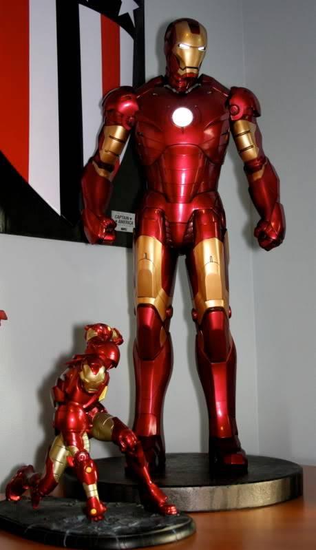 Iron Man Mark III 1:2 Sideshow LANÇADO! Confira em VÍDEO - Página 2 IM91