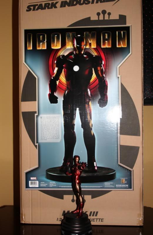 Iron Man Mark III 1:2 Sideshow LANÇADO! Confira em VÍDEO - Página 2 Iron6