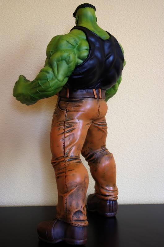 Smart Hulk by G. Luna and Averone SH10