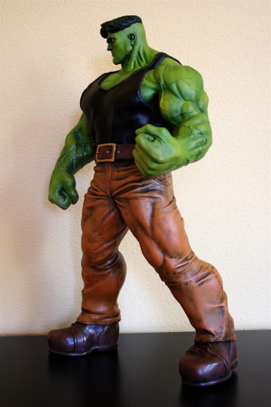 Smart Hulk by G. Luna and Averone SH11