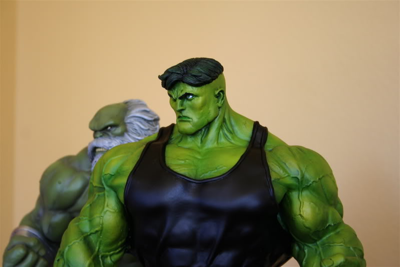 Smart Hulk by G. Luna and Averone SH4