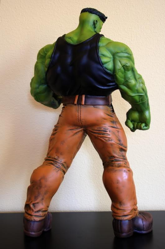 Smart Hulk by G. Luna and Averone SH9