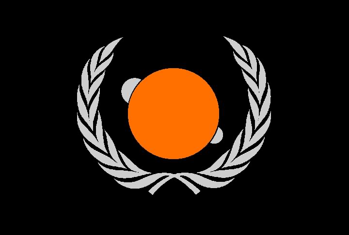 Flag of the Martian Government MarsFlagV35