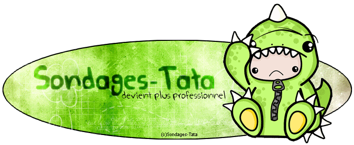 Sondages-Tata