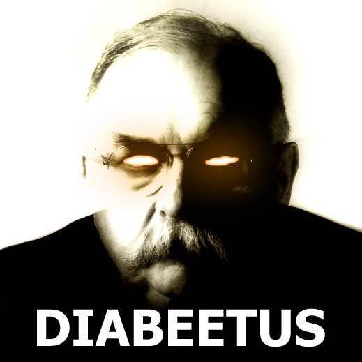 FoxHarris Diabeetus