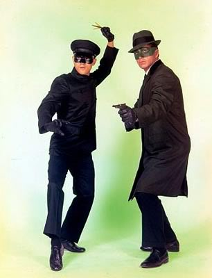 The Green Hornet (La Pelicula) GreenHornet