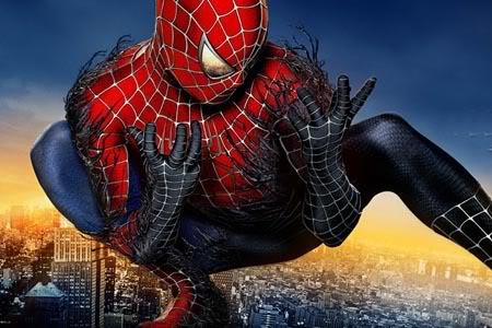 Spiderman Spiderman3