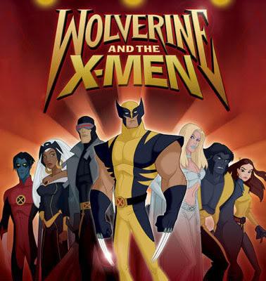 Apoyos a la Historia Wolverine