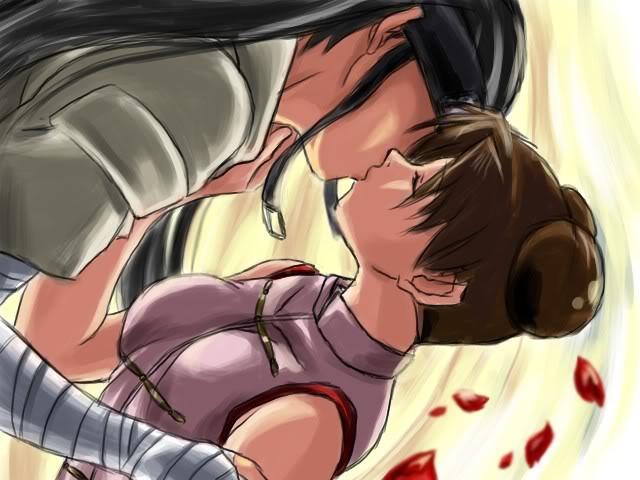 ¿cuales crees que son las parejas perfectas del anime? Tentenandneji-1
