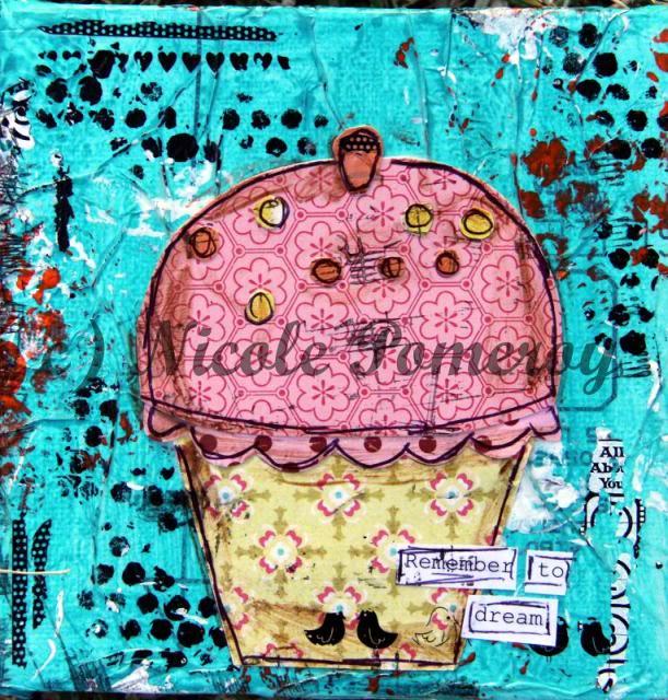 Elocin Designs Canvases :) RemembertoDreamcopy