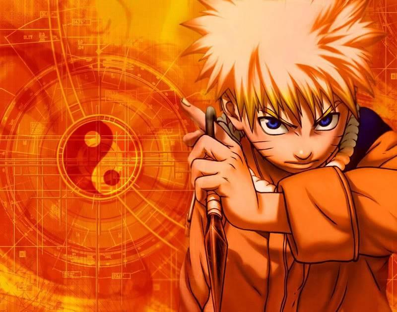 Galeria de Naruto Naruto65