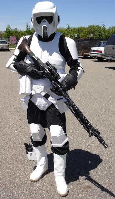 Sniper Scout Trooper Star Wars Battle Front Vedder_2006