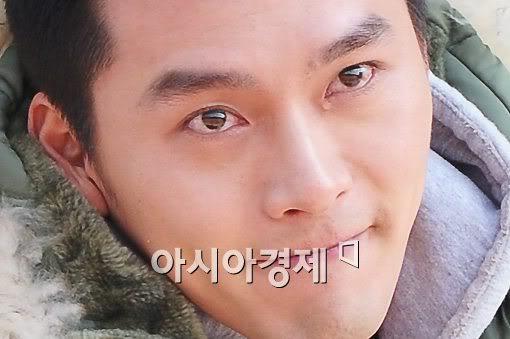 Hyun Bin partió a la mili, con lágrimas en los ojos 1c8689cb1816d8a953664f19