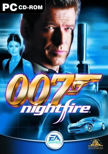 JAMES BOND Night Fire (PC Cd-rom) Jb0n_1171_nightfire