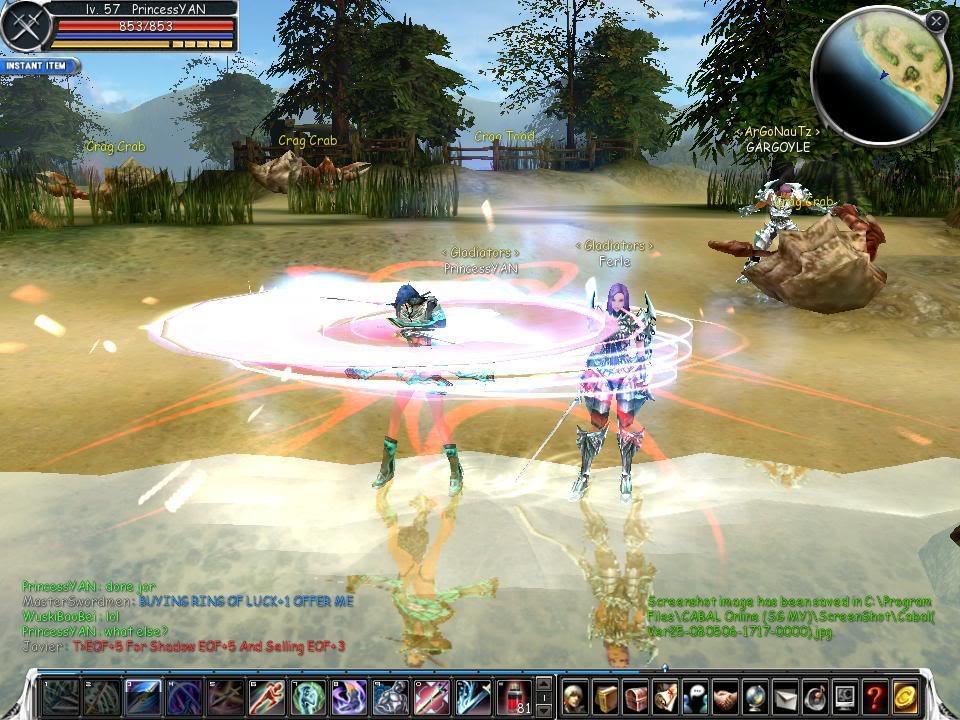 Screenshots! CabalVer25-080506-1717-0001