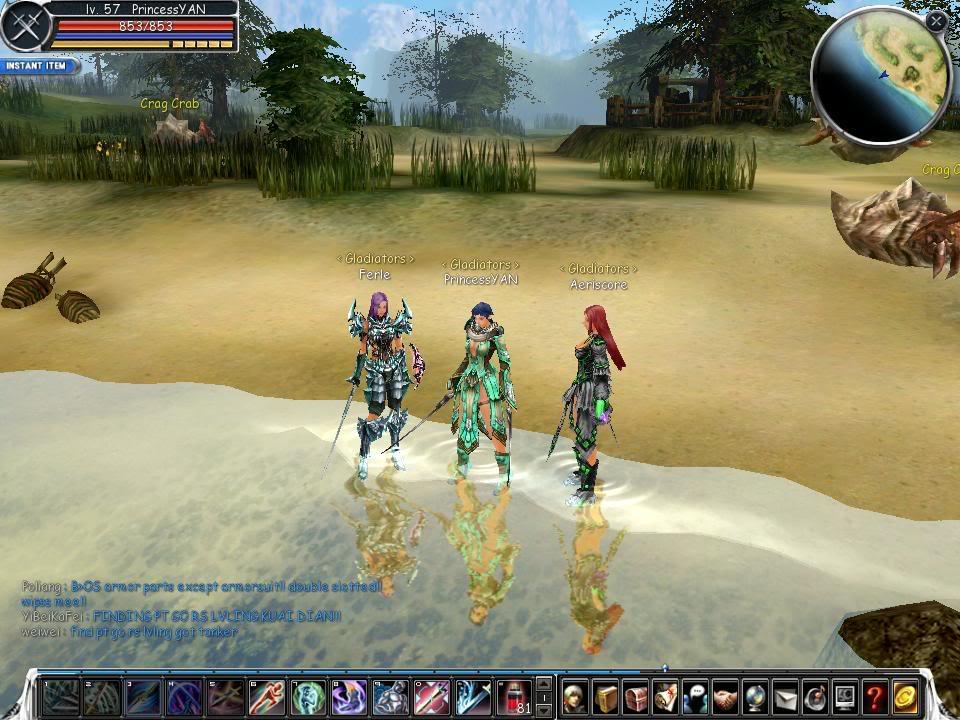 Screenshots! CabalVer25-080506-1738-0000