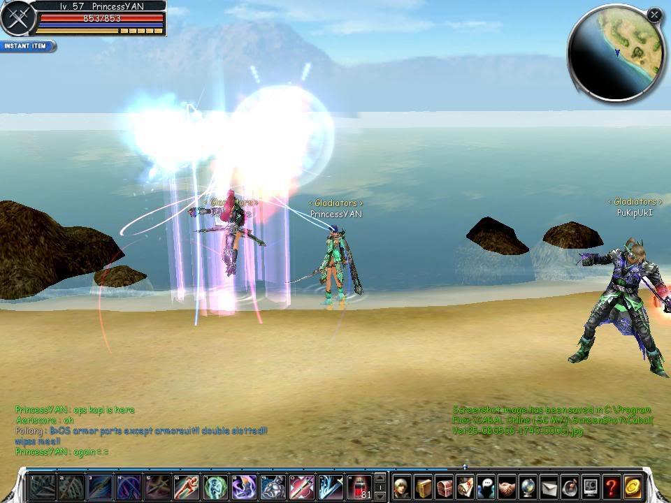 Screenshots! CabalVer25-080506-1741-0000