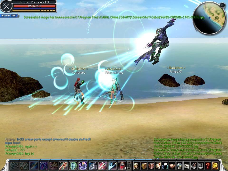 Screenshots! CabalVer25-080506-1741-0001