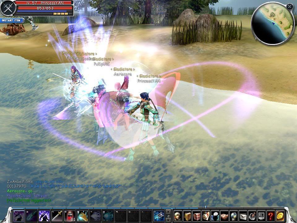 Screenshots! CabalVer25-080506-1752-0000