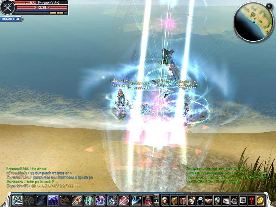 Screenshots! CabalVer25-080506-1753-0001