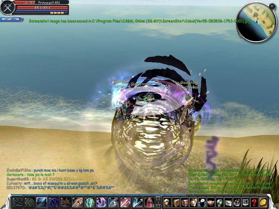 Screenshots! CabalVer25-080506-1753-0002