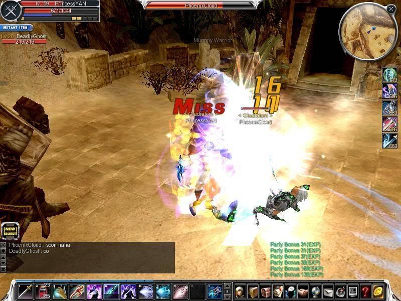 Screenshots! CabalVer25-080511-0002-0000