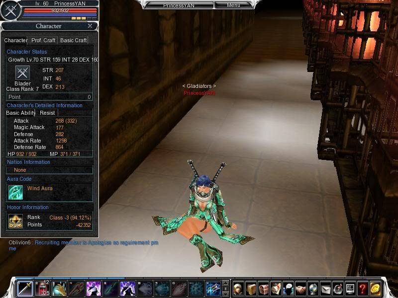 Screenshots! CabalVer25-080511-0434-0000