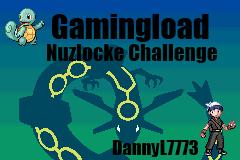 DL7773 Nuzlocke Challenge GLNuzchall
