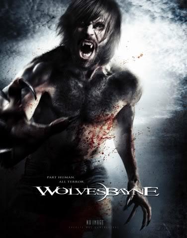 Wolvesbayne - RMVB Capa