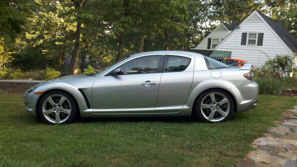 Sunlight Silver RX8 Chattown Eleanor2