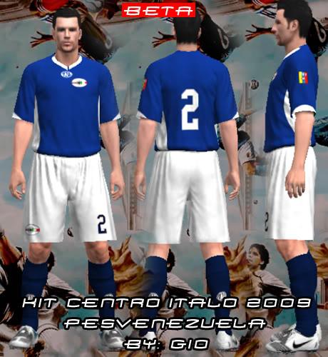 [1era Division FVF] Kits 09-10 By: Gio Presentacion_civ