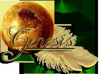 Edição de Dezembro de 2049 Genesis