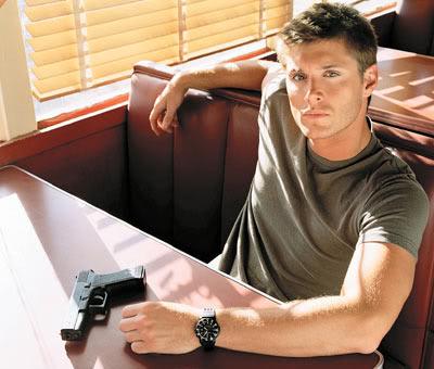 Dean Winchester Fan Forum. Why we love Dean?? Hot-list-jensen-ackles-1