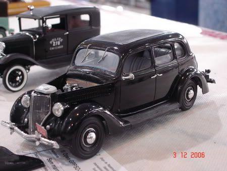 VENDO Kits, Tintas Automotivas e Resina Ford36